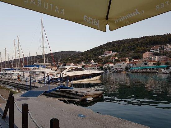 Marina, Kroatien: 20170819_193820_large.jpg