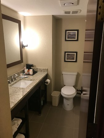 Allen Park, MI: bathroom