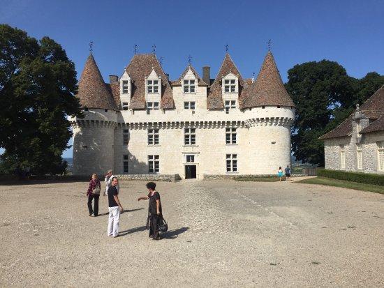 Monbazillac, Frankrike: photo1.jpg