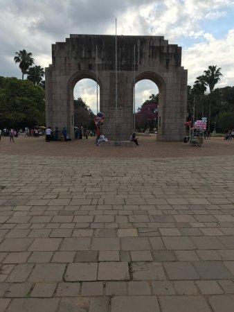 Monumento ao Expedicionario
