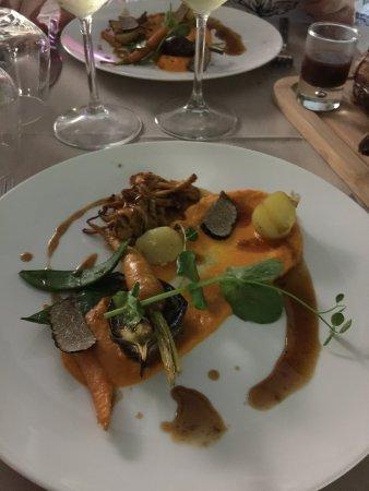 Restaurant Gastronomique La Grande Motte