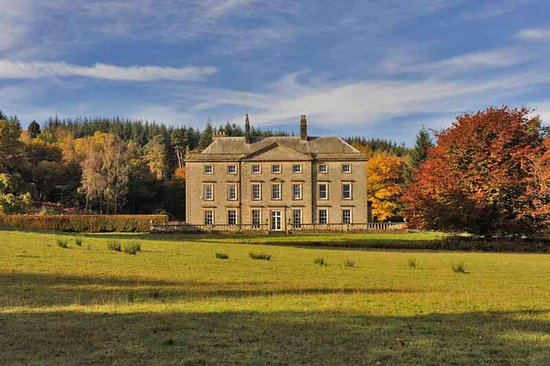 Humshaugh, UK: Great location beautiful surroundings.