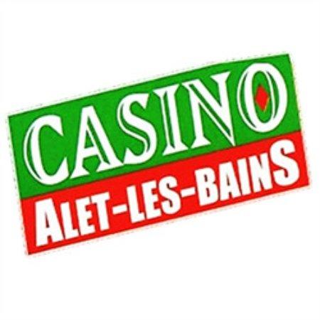Le Casino d'Alet les Bains : Machines à sous, Black Jack, Roulette Electronique et Restauration
