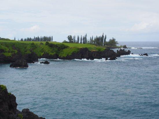 Makawao, Hawaje: water