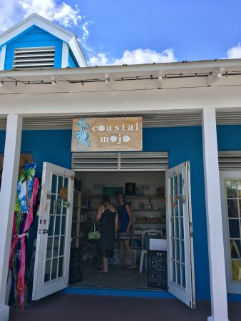 Coastal Mojo: My tiny space...full of big creativity! Unique gifts ALL made in The Bahamas by hand!