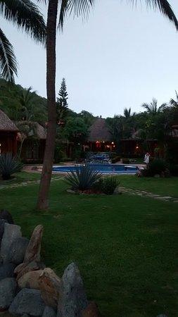 The Inn at Manzanillo Bay Picture