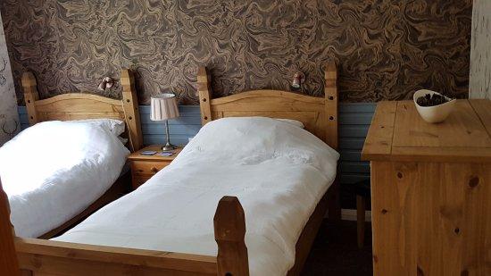 Torcroft Lodges: Bedroom 2