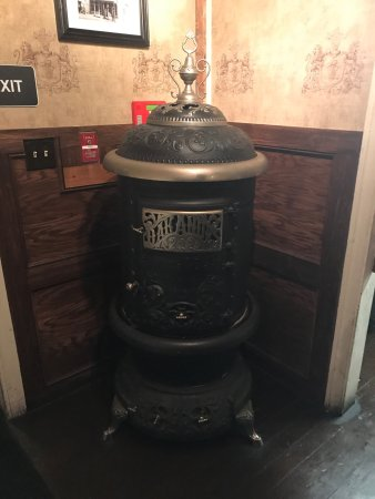 Clifton Park, Estado de Nueva York: Rocco's