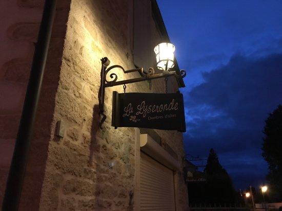 Levernois, فرنسا: photo1.jpg