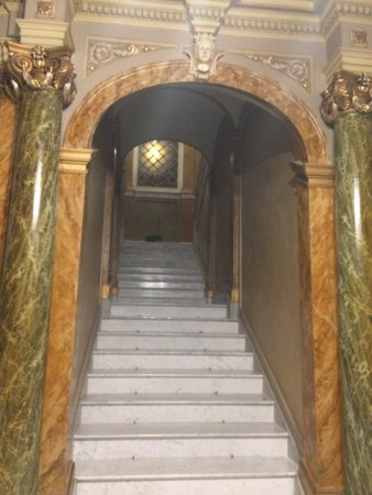 Palazzo Patanè - Bonelli