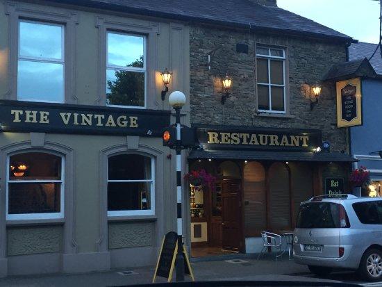 Kanturk, Irlanda: Great Spot