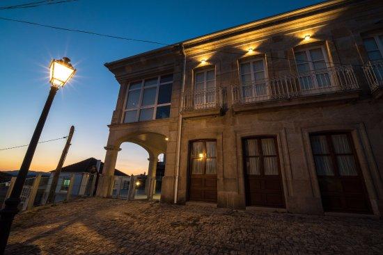 Hotel Rural La Churra