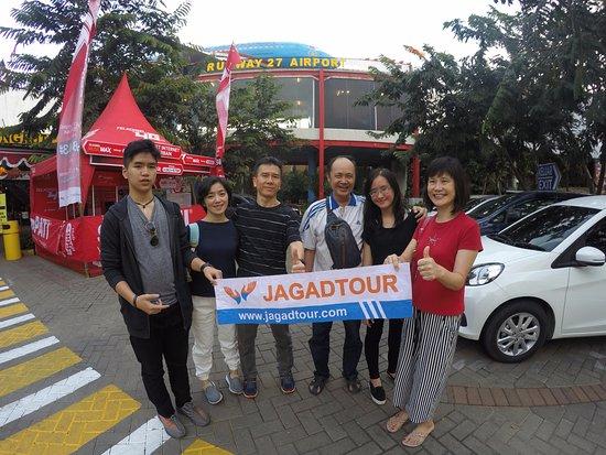 Jagad Tour