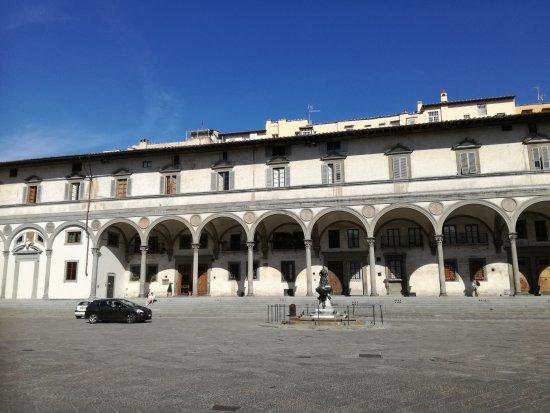 Hotel Loggiato dei Serviti: IMG_20170818_094300_large.jpg