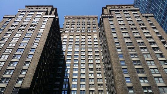 Park Central Hotel New York: 20170817_113648_large.jpg