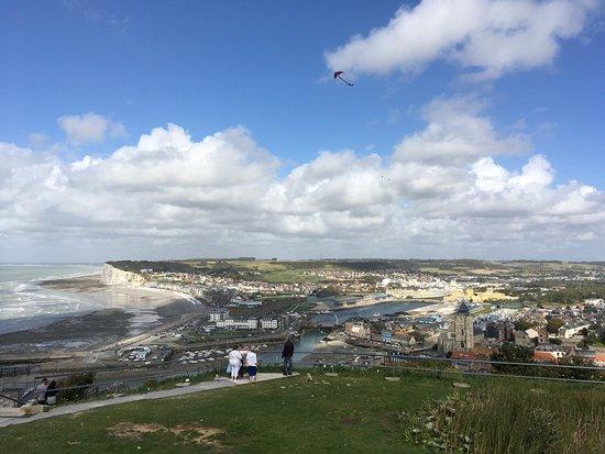 Vue panoramique Photo