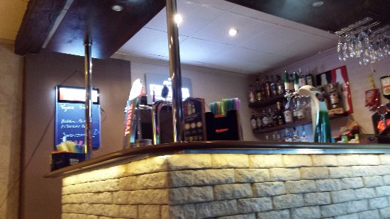 Ladek-Zdroj, Poland: Champions Pub
