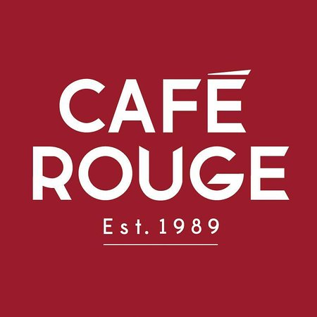 Cafe Rouge St Albans Phone Number