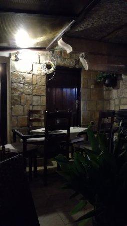 Vrboska, Croazia: Calamari alla griglia e Calamari fritti!