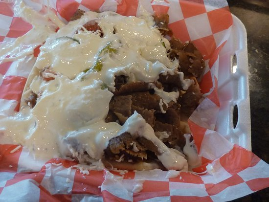 Centerville, OH: Gyro Delight