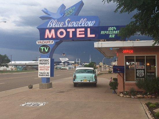写真Blue Swallow Motel枚