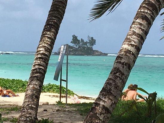 Anse Royale, Seychelles: Kafe Kreol