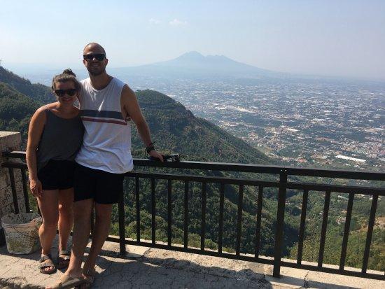 Amalfi Transfer : photo0.jpg