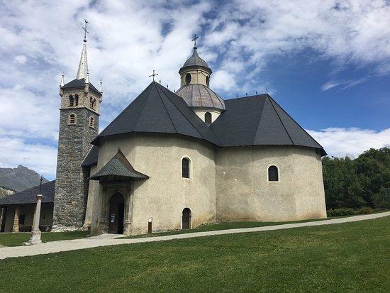 Eglise Notre-Dame de la Vie