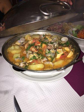 Restaurante O Manjar : photo0.jpg