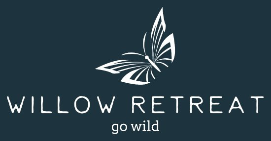 Middle River, Канада: Willow Retreat is a boutique wilderness camp & healing space on the Cabot Trail.
