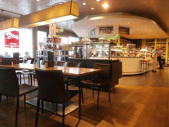 Wallisellen, İsviçre: Interior