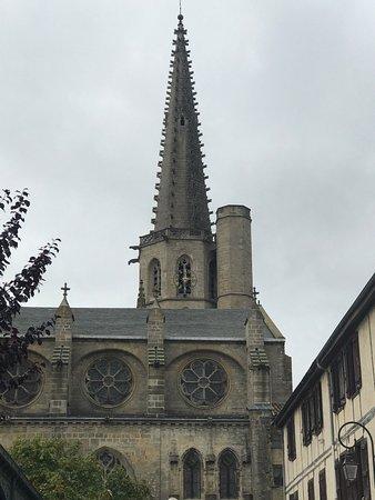Mirepoix, France: photo0.jpg