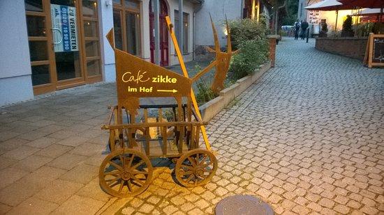 Bad Doberan, Tyskland: photo1.jpg