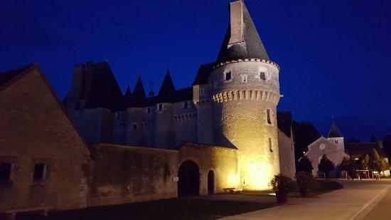 Fougeres-sur-Bievre, Frankrig: Fougeres sur Bievre