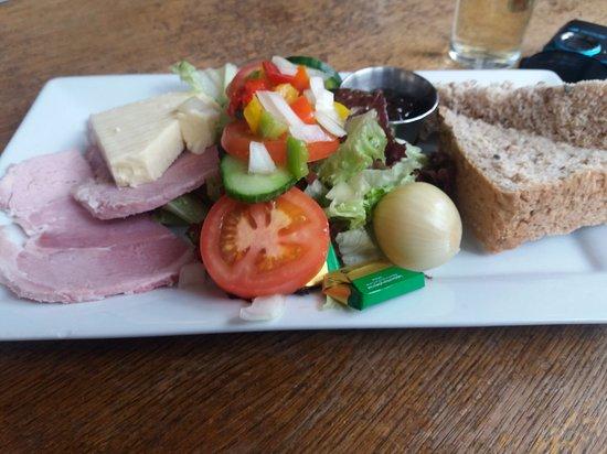 Tea Rooms In Lyme Regis