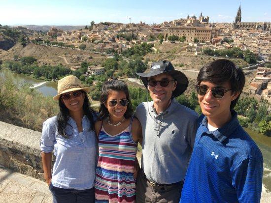 Private Madrid Museum Tours : Toledo