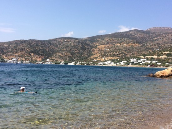 Platis Gialos, Greece: photo4.jpg