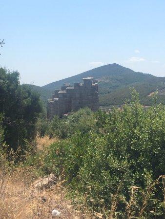 Messini, Grecia: Ancient Ruins