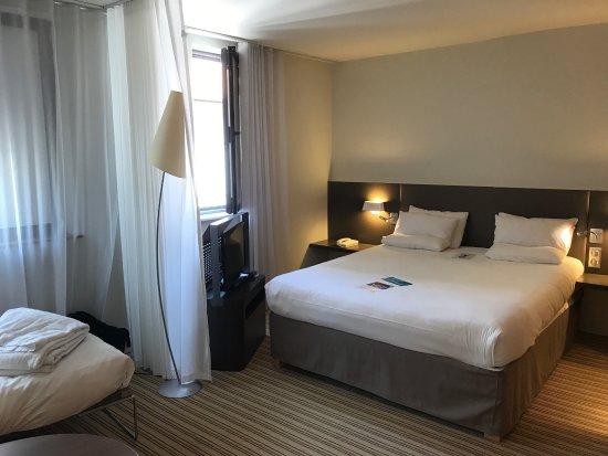 Novotel Suites Cannes Centre: photo5.jpg
