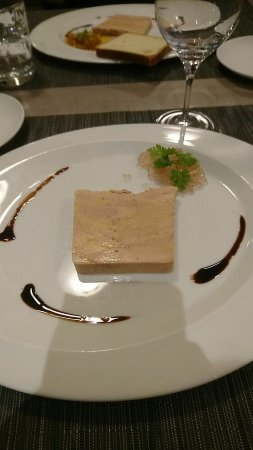 Restaurant La Forêt : Snapchat-94290397_large.jpg