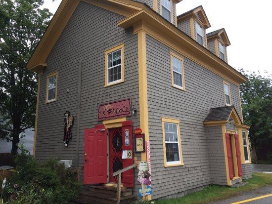 Shelburne, Canadá: photo2.jpg