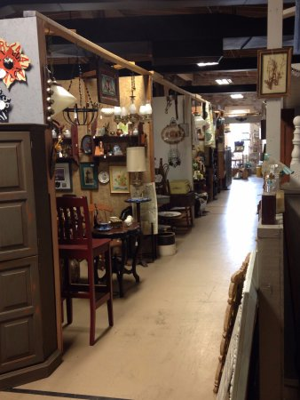 Antique Mercantile