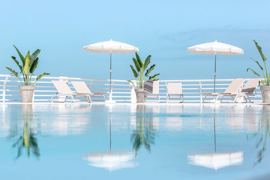 Atlantic Holiday Hotel: New natural Atlantic Holiday