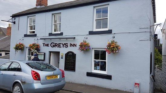 The Greys Inn Photo