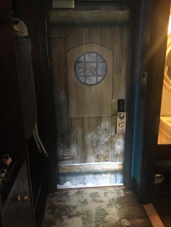 Arctic Explorer room...ok if you get a bargain