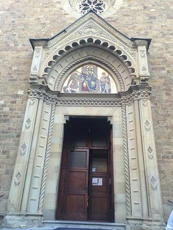 Bilde fra Arezzo