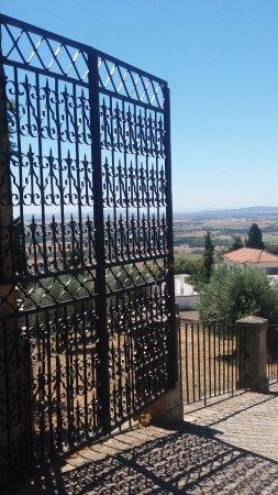 Idanha-a-Nova, البرتغال: vista