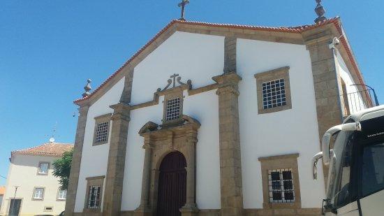 Idanha-a-Nova, البرتغال: igreja