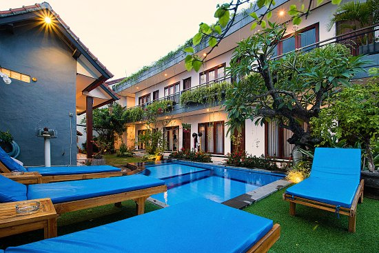 Bali Full Moon Guest House