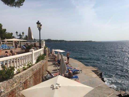 Hotel Europe Playa Marina Mallorca Bewertung